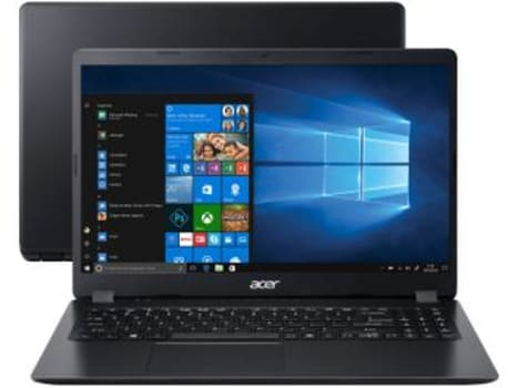 "Notebook Acer Aspire 3 A315-42G-R5Z7 AMD Ryzen 5 - 8GB 1TB 15,6"" Placa de Vídeo 2GB Windows 10"