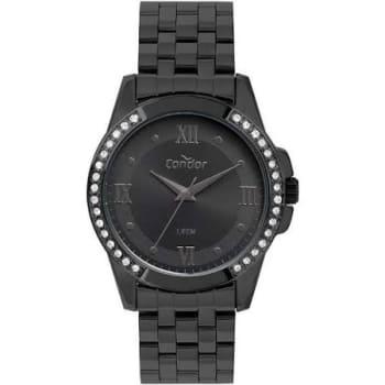 Relógio Condor Braceletes Feminino Preto Analógico CO2035KWR/4P