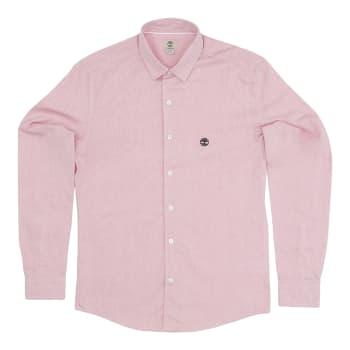Camisa Slim Rattle Rvr Oxford - GG