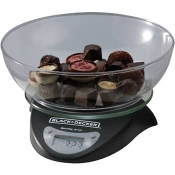 Balança de Cozinha, Black+Decker BC250-BR, Padrão