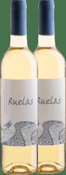 Vinho Duo Ruelas - 750ml
