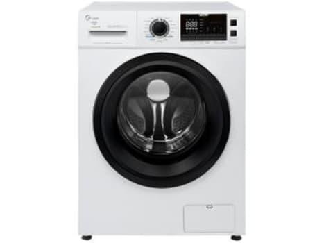 Lavadora de Roupas Midea Storm Wash LFA11B1 - Inverter 11kg Cesto Inox 16 Programas de Lavagem - Magazine Ofertaesperta