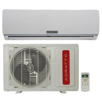 Ar Condicionado Split 9.000 BTUs Frio Agratto Confort One ACS9F-R4 220V