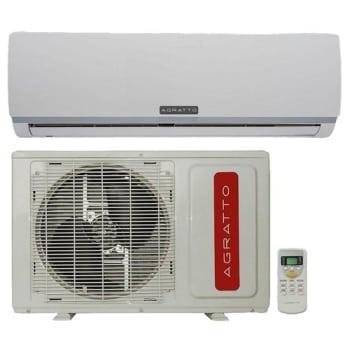 Ar Condicionado Split 9.000 BTUs Frio Agratto Confort One ACS9F-R4 220V