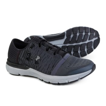Tênis Under Armour Speedform Gemini 3 Gr Masculino - Cinza e Preto