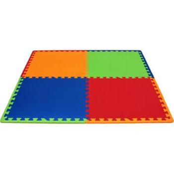 Tapete de Atividades Play Mat Color Evamax