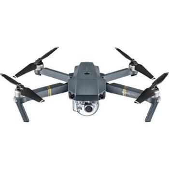 Drone DJI Mavic Pro Cinza