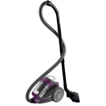 Aspirador de Pó Electrolux SPIN ABS01 1200W Cinza e Roxo com Filtro HEPA