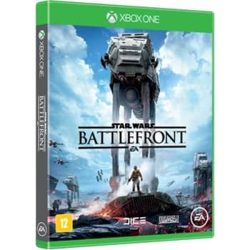 Jogo Xbox One Star Wars Battlefront Dice