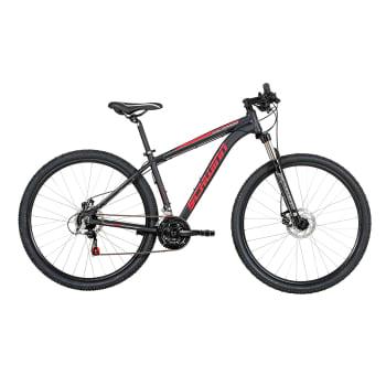 Bicicleta Schwinn Aro 29 - 21 Marchas Colorado Mountain Bike Preta