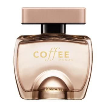 Coffee Woman Des. Colônia, 100ml