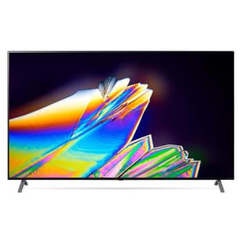 Smart TV LG 75´ 8K IPS NanoCell, Conexão WiFi e Bluetooth, HDR, Inteligência Artificial, ThinQAI, Google Assistente e Alexa - 75NANO95SNA
