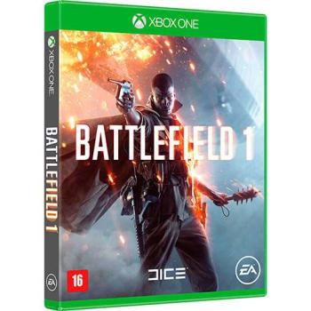 Game Battlefield 1 - Xbox One
