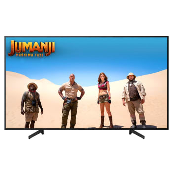 "Smart TV 55"" LED 4K UHD HDR Smart & Durável KD-55X705G - | KD-55X705G BR6"