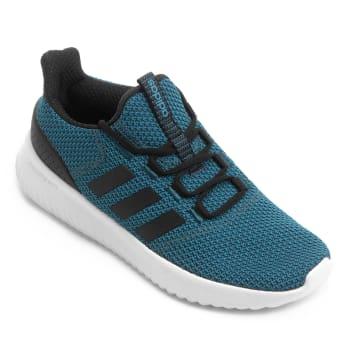fc41a49bc4 Tênis Adidas Cf Ultimate Masculino - Azul Petróleo em Promoção no ...