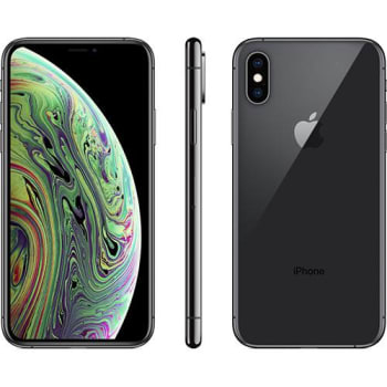 "iPhone Xs Max 512GB Tela 6.4"" - Apple"