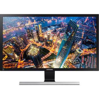 "Monitor Game Mode LED 28"" 4K Ultra HD LU28E590DS"