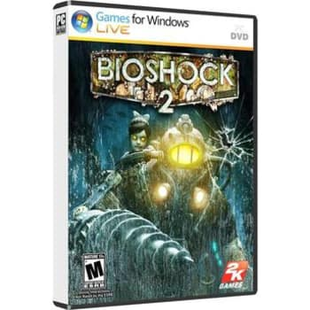 Jogo PC Bioshock II