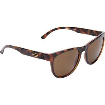 Óculos de Sol Mormaii Masculino Santa Cruz Marrom   Marrom Brilho Único 2be3f33839