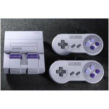 Super NES Classic Edition [Para retirada na loja]
