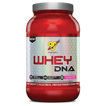 Whey DNA 1,79 Lbs - BSN