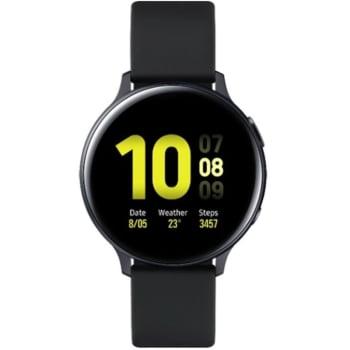 Relógio Samsung Galaxy Watch Active2 Bluetooth 44mm - Preto