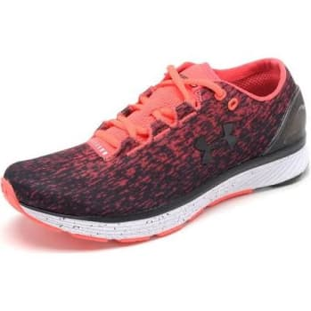 Tênis Under Armour Charged Bandit 3 O Coral
