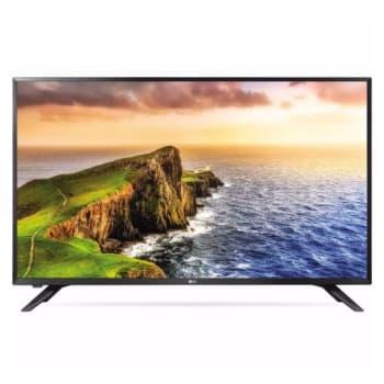 TV LG LED 32 Polegadas HD HDMI USB 32LV300C.AWZ