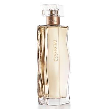 Deo Parfum Essencial Feminino - 100ml