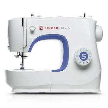 Máquina de Costura Singer Mecânica M3405