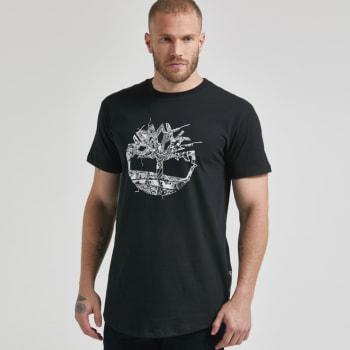 Camiseta Reflective Multigraphic