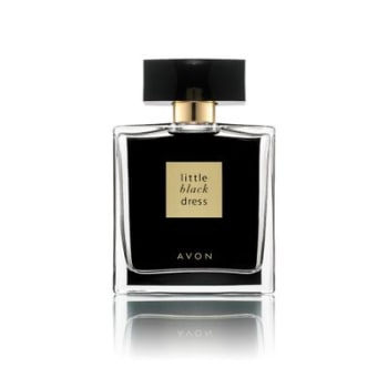 Perfume Feminino Avon Little Black Dress 50ml