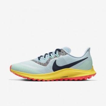 Moderar Teoría básica Un pan  Tênis Nike Air Zoom Pegasus 36 Trail Masculino em Promoção no Oferta Esperta