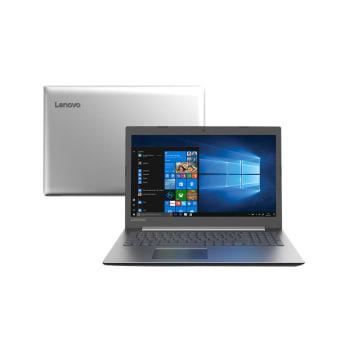"Notebook Lenovo Intel Core i3-6006U 4GB 1TB Tela 15.6"" Windows 10 IdeaPad 330 81FD0002BR"