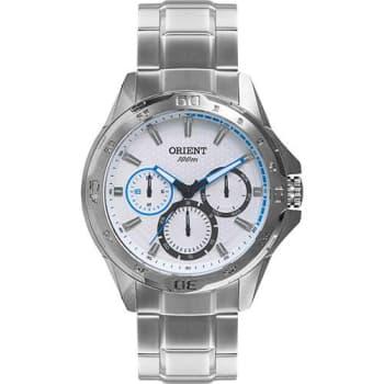 Relógio Masculino Orient Multifunção Esportivo MBSSM068 SASX em ... 78a857a954
