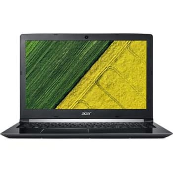 Notebook Acer Intel Core i5-7200U 7ª Geração NVIDIA GeForce 8GB 1TB A515-51G-58VH 15.6'' Windows 10