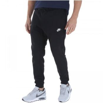 Calça de Moletom Nike Sportwear Jogger FLC Club - Masculina