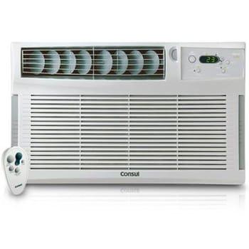Ar Condicionador de Janela Consul CCY12DB 12.000 BTUs Frio Digital