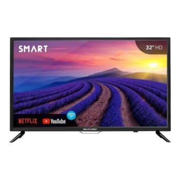TV Smart Multilaser Tl002 32 Led HD
