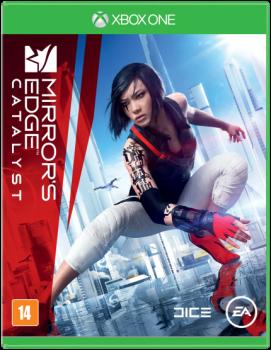 Mirror's Edge Catalyst - Xbox One (Cód: 9320177)