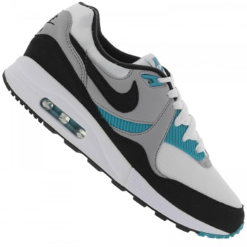 [4 cores] Tênis Nike Air Max Light - Masculino