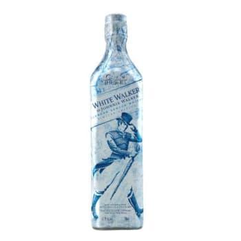 Whisky Johnnie Walker White Walker Edição Limitada 750ml
