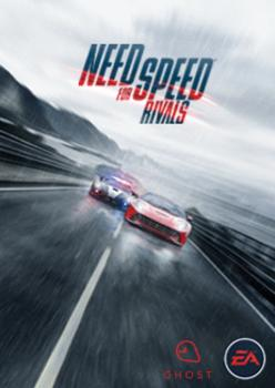 Jogo Need for Speed Rivals - PC