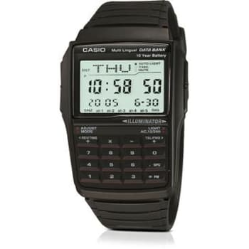 Relógio Masculino DBC-32-1ADF Casio