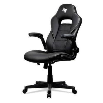 Cadeira Gamer Pichau Gaming Stargard Preto