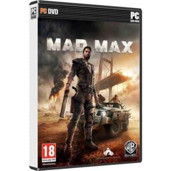 Jogo Mad Max para PC Avalanche Studios