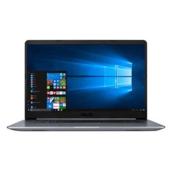 Notebook Vivobook X510UR-BQ291T Intel Core i5 8GB (GeForce 930MX com 2GB) 1TB Tela Nano Edge 15,6'' W10 Cinza - Asus