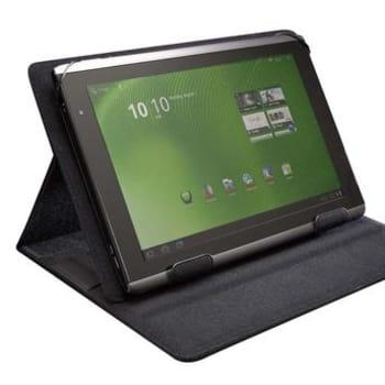 Sleeve para Ipad/Tablet Universal Nylon - Preto - UFOL-110.01