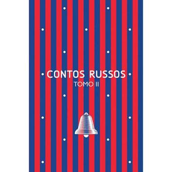 Contos Russos - Tomo II: Volume 9