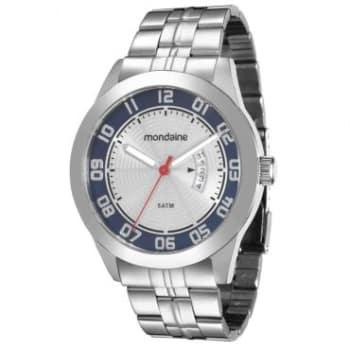 04337c9e8d2 Relógio Masculino Mondaine